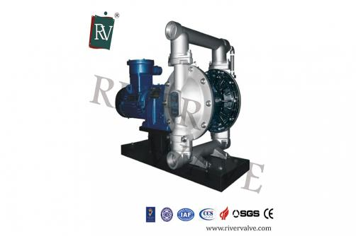 RV40 Electric Diaphragm Pump