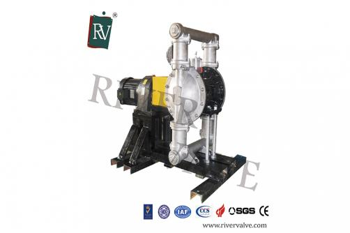 RV50 Electric Diaphragm Pump