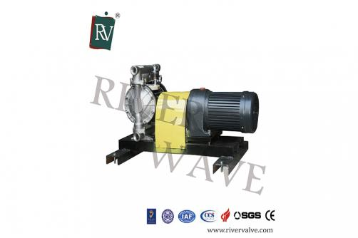 RV25 Electric Diaphragm Pump
