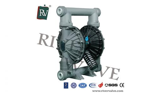RV50 Diaphragm Pump (Ductile Iron)