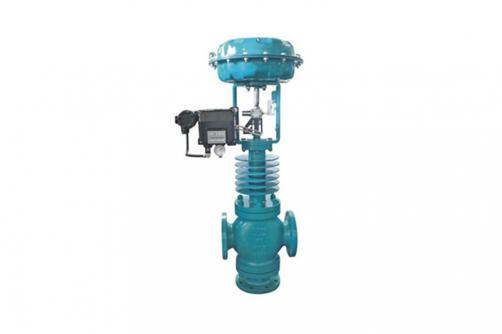 RV ZJHF(H) Electric Three-way Diverging (Converging) Control Valve