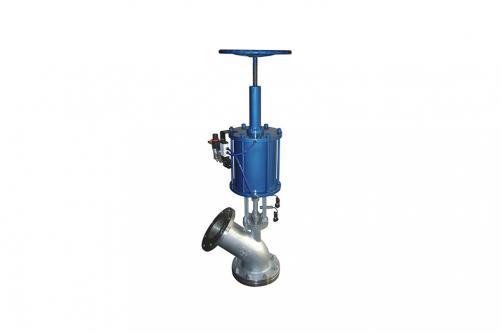 RV ZSF(H)气动放料