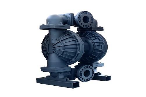 NEW RV80 Diaphragm Pump(Aluminum)