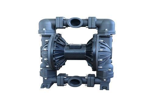 NEW RV50 Diaphragm Pump(Aluminum)