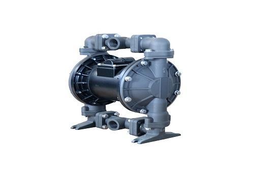NEW RV25 Diaphragm Pump(Aluminum)