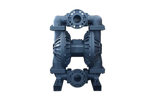 NEW RV80 Diaphragm Pump(Aluminum)