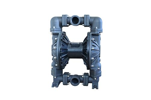 NEW RV50 Diaphragm Pump(Aluminum)