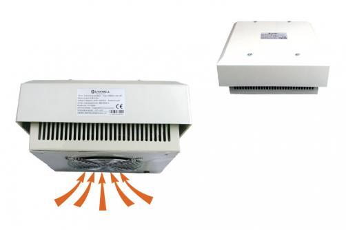 Потолочный Вентилятор с Фильтром