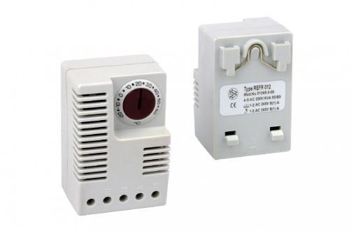 Regulador de Humedad ETR011