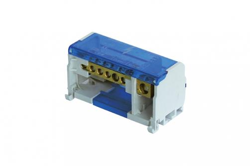 UK Distribution Terminal Block