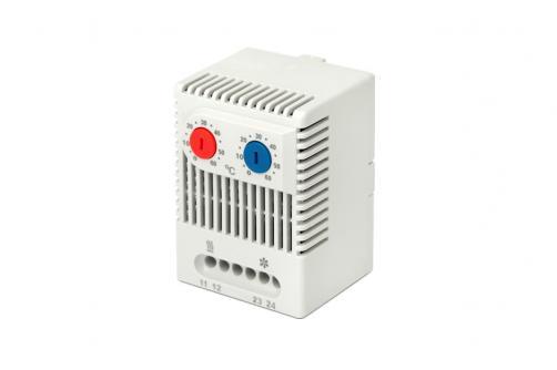 ZR 011 / ZR011-2 Temperature Regulating
