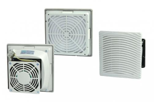 Вентилятор с Фильтром FK5523