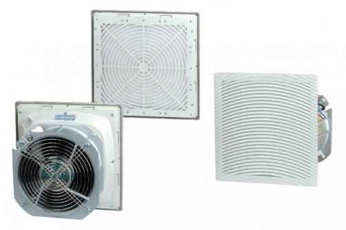 Ventilador y Filtro FK5526