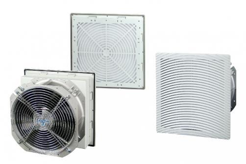 Ventilador y Filtro FK5529