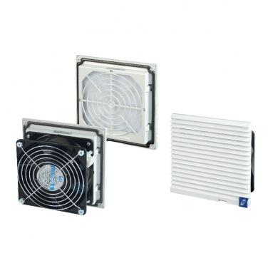 LK3322 fan and filter
