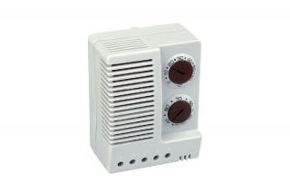 ETF 012 Humidity Regulating