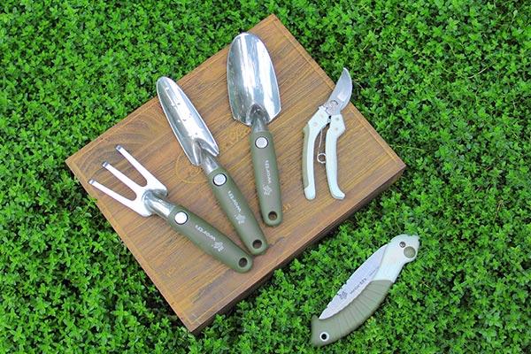 Набор Инструментов для Сада