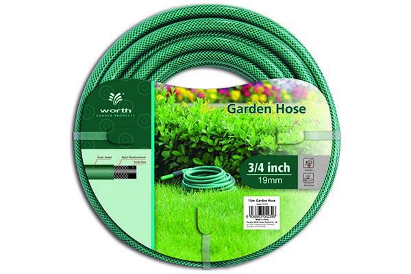 Standard Garden Hoses