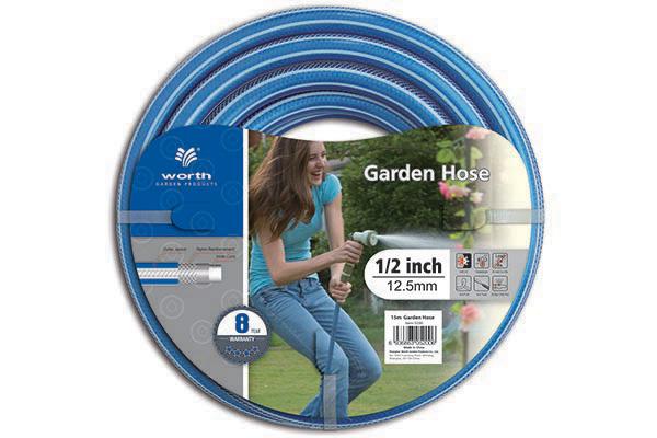 4-Star Garden Hoses
