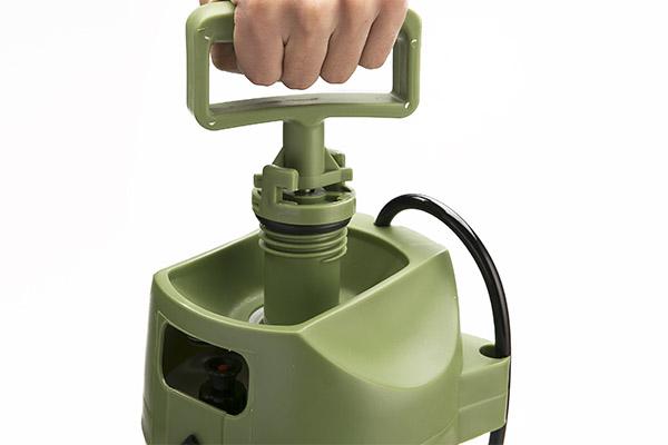 Deluxe 5L Pump
