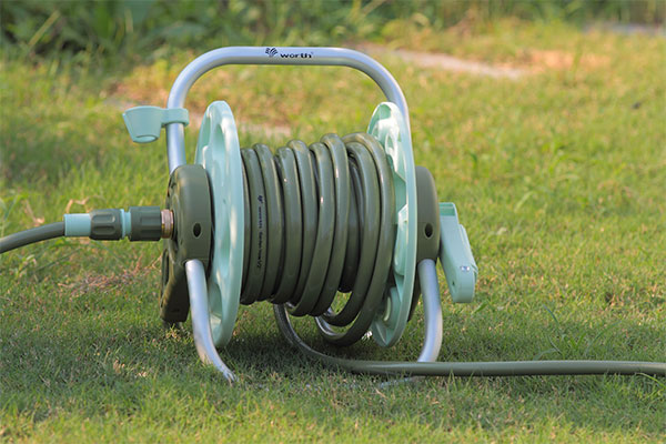 Handy Hose Reel Set