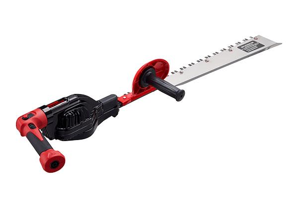 Pro 84V Cordless Single-side Hedge Trimmer