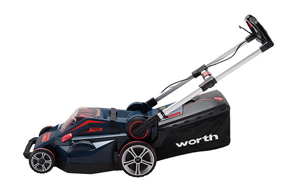 84V Lithium Brushless Lawn Mower