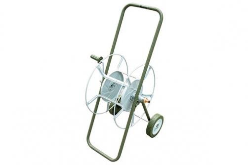 Deluxe Hose Reel Cart