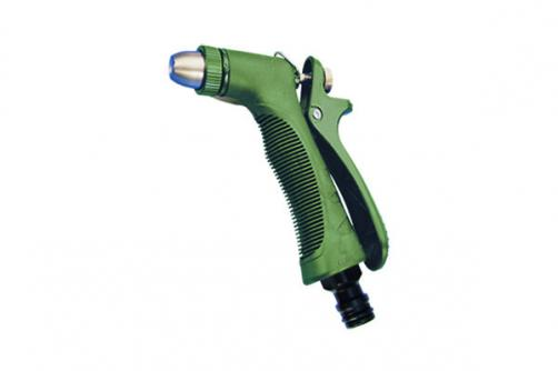 Adjustable Zinc Spray Pistol Nozzle