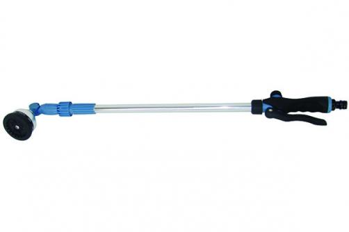 9 Pattern Telescopic Wand