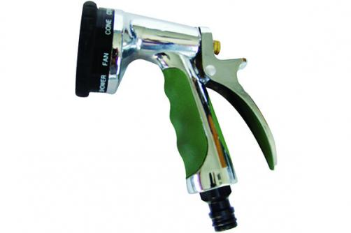 9 Pattern Zinc Alloy Spray Nozzle