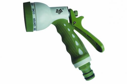8 Pattern Adjustable Nozzle