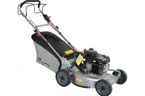"19"" Alu.Deck Honda SP Mower"