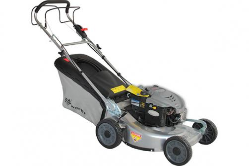 "19"" Alu.Deck B&S SP Mower"
