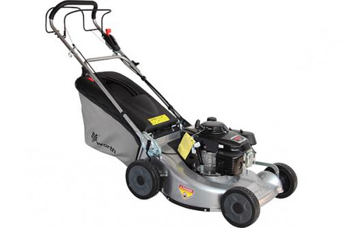 "21"" Alu.Deck Honda SP Mower"