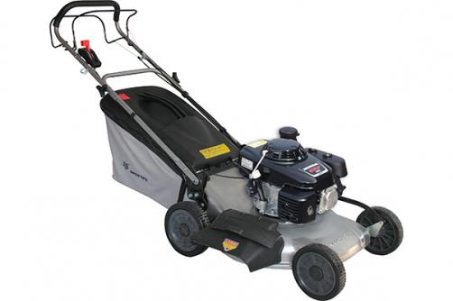 "3 IN 1 20"" Steel Deck Honda SP Mower"