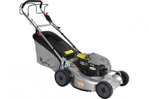 "21"" Alu.Deck B&S SP Mower"