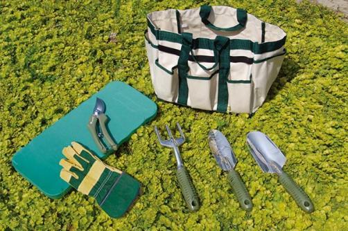 7PCS Garden Gift Set