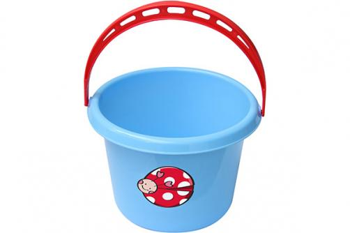 Kids Plastic Bucket