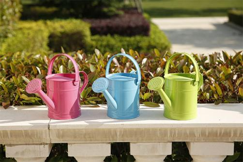 1.5L Metal Watering Can