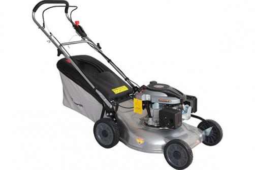 "20"" Steel Deck Loncin Push Mower"