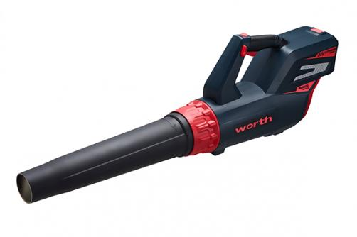 84V Lithium Brushless Blower