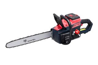 84V Lithium Brushless Chain Saw
