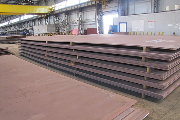 Alloyed Grades With Excellent TRIP Properties