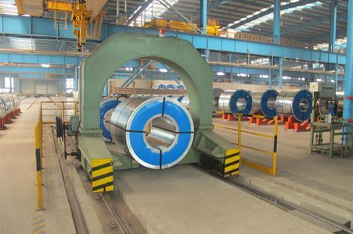 Nitronic 50/1.3964/XM-19 Stainless Steel