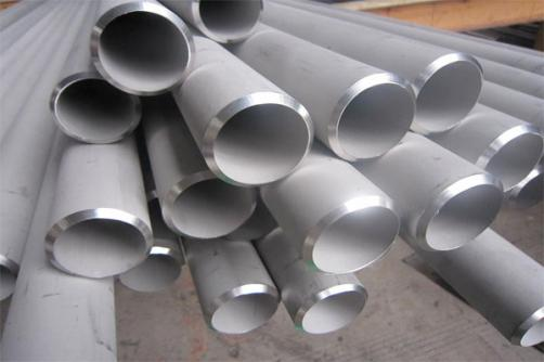 309s/310s Stainless Steel Pipe/Tube