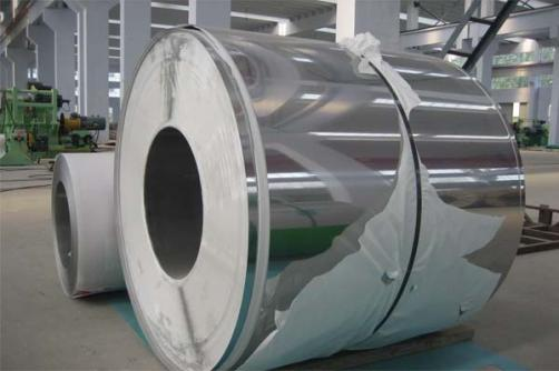 321/321H Stainless Steel Coil/Wire