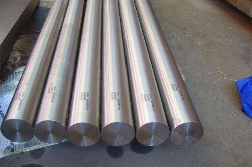 Nimonic 115/2.4636 Sheet/Bar/Pipe