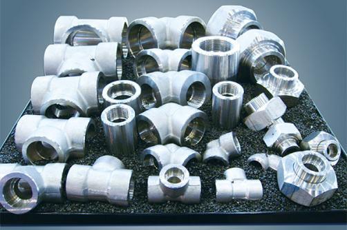 ASTM A182 سوبر الفولاذ المقاوم للصدأ