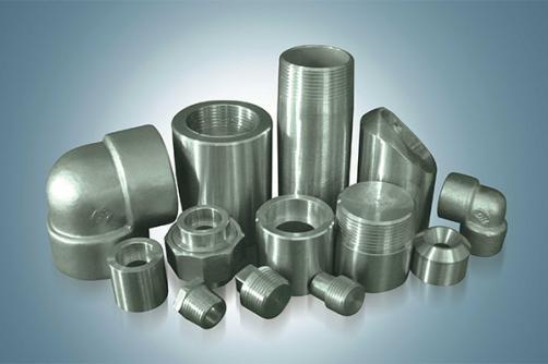ASTM A182-الفولاذ المقاوم للصدأ